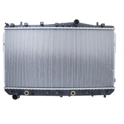 Radiator To Suit Daewoo Lacetti 1.8ltr Auto or Manual 2003-2004