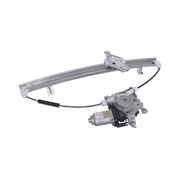LH Front Electric Window Regulator & Motor For Nissan Tiida C11 2006-On