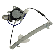 Mitsubishi Lancer Coupe RH Electric Window Reg Regulator & Motor CE 1996-2003
