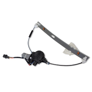 Mazda 6 RH Front Power Window Regulator & Motor GH 2008-2012 *New*