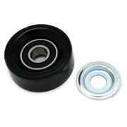Audi A6 C6 Tensioner Pulley 2ltr CAHA 2009-2011 *Nuline*