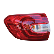 Genuine LH Passenger Side Tail Light suit Ford Everest 2015-On