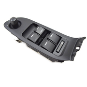 Ford FG Falcon 4 Button Master Window & Mirror Switch 2008-On (No Illumination) *New*