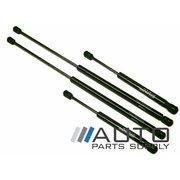 Ford FG Falcon Gas Strut Set Bonnet + Boot Struts (Spoiler