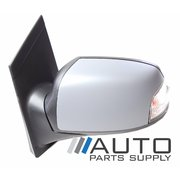 Ford Focus LH Electric Door Mirror with Indicator Light suit LS LT 2005-2009