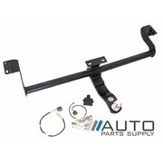 Ford FG Falcon Ute Standard Duty Tow Bar Style Side 2008 Onwards *New*