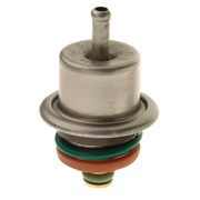 Fuel Pressure Regulator Ford Territory 4ltr 6cyl SY RWD 2005-2011