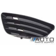 Ford WP Fiesta LH Front Bumper Bar Grille Insert (Non Fog) 2004-2005