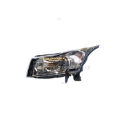 LH Side Headlight (Elec Adj) To Suit Holden JG Cruze 2009-2011 Models
