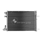 Holden JG JH Cruze A/C Air Conditioning Condenser suit 1.8ltr 4cyl Petrol 2009-Onwards Models