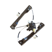 Holden JG-JH Cruze 2009-On Passenger LH Front Window Regulator w/motor *New Genuine*