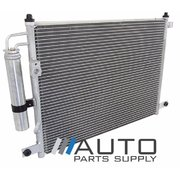 Daewoo Kalos A/C Air Conditioning Condenser 2003-2004 Models *New*