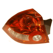 Holden VY Commodore Sedan LH Tail Light Standard Type 2002-2004 *New*