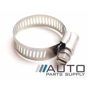 Tridon Stainless Steel Hose Clamp 17mm-38mm - HAS016