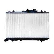 Hyundai X3 Excel Radiator suit 5spd Manual SOHC/DOHC 1994-2000 Models