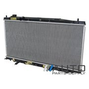 Honda GM City Radiator suit Automatic/Manual 01/2009-12/2013