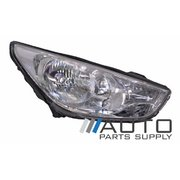 Hyundai IX35 RH Headlight Head Light Lamp LM 2010-2012 *New*