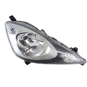 RH Drivers Side Headlight For Honda GE Jazz GLI VTi VTi-S 2008-2011