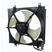 Honda RD1 CRV CR-V Radiator Engine Thermo Fan 1997-2001