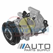Hyundai I40 AC Air Conditioning Compressor 1.7l Turbo Diesel 2011-2015