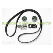 Hyundai Terracan Timing Belt Kit with Hydraulic Tensioner suit 3.5ltr V6 2001-2007 *Nason*