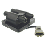 Subaru Legacy AWD Ignition Coil Pack 2.2ltr EJ22 BF Wagon 1992-1993 *Bremi*