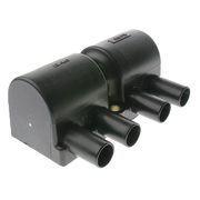 Daewoo Kalos Ignition Coil Pack 1.5ltr F15S T200 2003-2004 *Delphi*