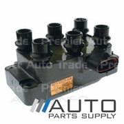 Mazda B4000, Bravo Ignition Coil Pack 4.0ltr 1V  2005-2006 *MVP*