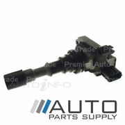 Kia Sorento Single Ignition Coil Pack 3.5ltr G6CU BL 2003-2008 *MVP*