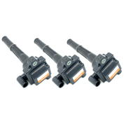 Toyota VZJ95R Prado Set Of Ignition Coil Packs 3.4ltr 5VZFE 2002-2005
