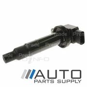 Single Ignition Coil Pack suit Toyota Yaris 1.3ltr 2NZFE NCP130R 2011-On