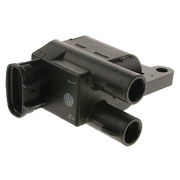 Cyl 1/4 Ignition Coil Pack suit Toyota Rav4 2.0ltr 3SFE SXA11R 4 Door 1997-2000