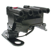 Hyundai Excel Ignition Coil Pack 1.5ltr G4EK X3 1994-1997 *Genuine OEM*