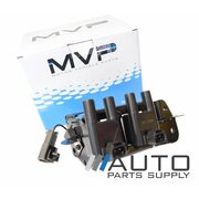 Hyundai Accent Ignition Coil Pack 1.5ltr G4EC LC 2000-2002 *MVP*