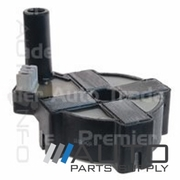 Mazda 626 Ignition Coil Pack 2.0ltr FS GE Sedan 1992-1994 *MVP*