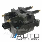 Subaru Legacy Ignition Coil Pack 2.0ltr EJ201 BE 1999-2003 *MVP*