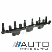 Jeep Grand Cherokee Ignition Coil Pack 4.0ltr ERH WJ 2000-2000