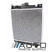 Holden MF MH Barina Radiator suit Auto or Manual 1989-1994 *New*