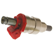 Single Fuel Injector Nissan Pintara 2.4ltr KA24E U12 Sedan 1989-1992