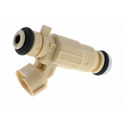 Hyundai Elantra Single Fuel Injector 2.0ltr G4GC HD 2006-2011