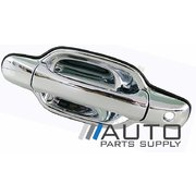 Holden RA Rodeo Chrome Door Handle LH Front Outer 2003-2008 *New*