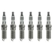 Set of Denso Iridium Spark Plugs suit Holden VE Commodore 3ltr LFW 2010-2013