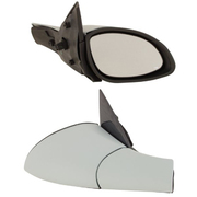 Holden JR JS Vectra RH Electric Door Mirror 1997-2003