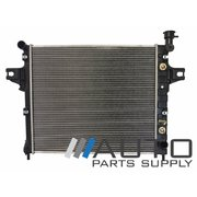 Jeep WG WJ Grand Cherokee Radiator suit 4.7 V8 1999-2005 Models *New*