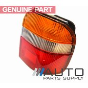 Kia Sportage RH Tail Light Lamp suit 1997-1998 Models *New Genuine*