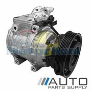 Kia KM Sportage AC Air Conditioning Compressor 2.7ltr V6 2007-2010