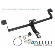 Hyundai iLoad / iMax Tow Bar Assembly 2000kg 2008-Onwards *New*