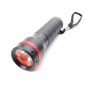 1 Watt High Powered LED Mini Handheld Torch *Lion Products*