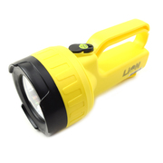 211 Lumen Bright LED Waterproof Dolphin Style Torch Light *Lion Products*