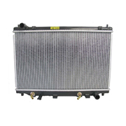 Mazda 2 Radiator Auto / Manual Suit DY 2002-2007 Models *New*